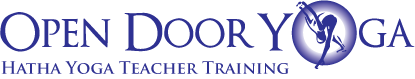 Open Door Yoga Teacher Training